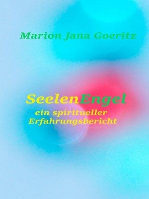 cover image of SeelenEngel
