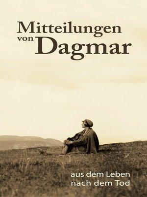 cover image of Mitteilungen von Dagmar