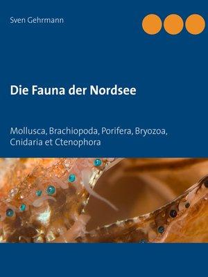 cover image of Mollusca, Brachiopoda, Porifera, Bryozoa, Cnidaria et Ctenophora