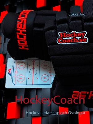 cover image of HockeyCoach