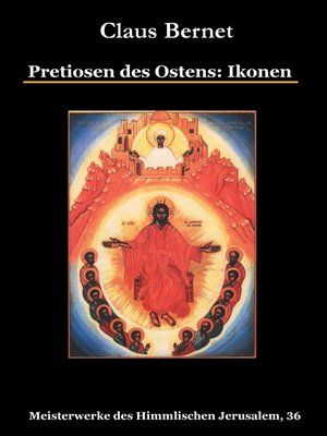 cover image of Pretiosen des Ostens--Ikonen