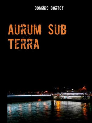 cover image of Aurum Sub Terra