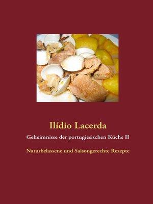 cover image of Geheimnisse der portugiesischen Küche II