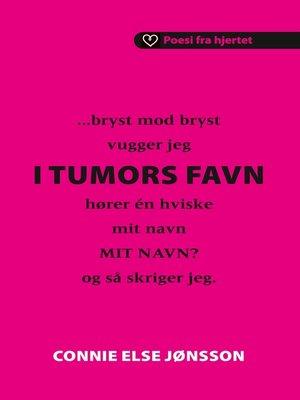 cover image of I Tumors favn
