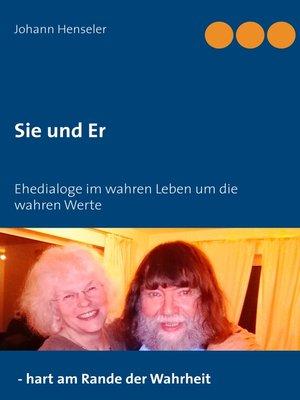 cover image of Sie und Er