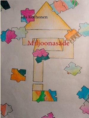 cover image of Miljoonasäde