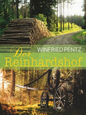 cover image of Der Reinhardshof