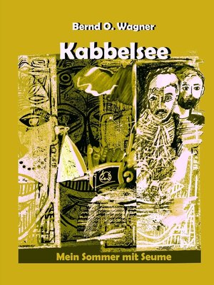 cover image of Kabbelsee