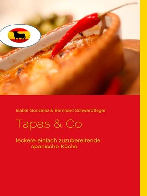 cover image of Tapas & Co