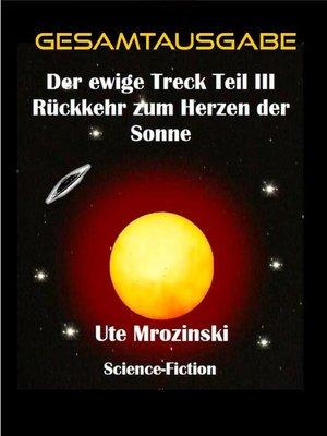 cover image of Der ewige Treck III