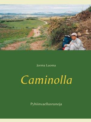 cover image of Caminolla