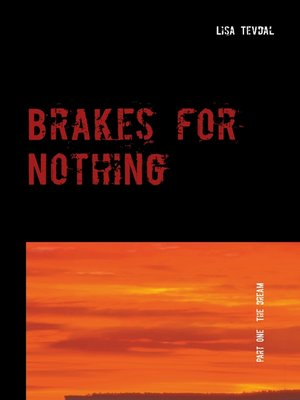 cover image of Brakes for Nothing