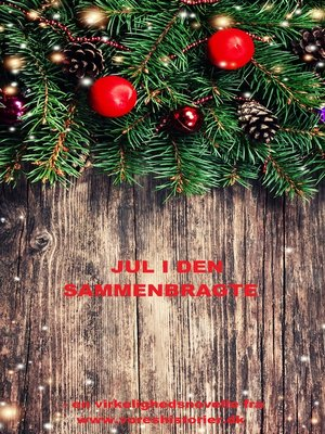 cover image of JUL I DEN SAMMENBRAGTE
