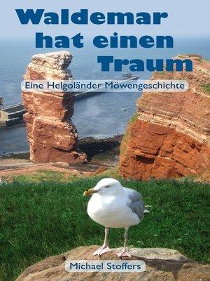 cover image of Waldemar hat einen Traum