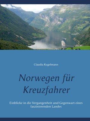 cover image of Norwegen für Kreuzfahrer