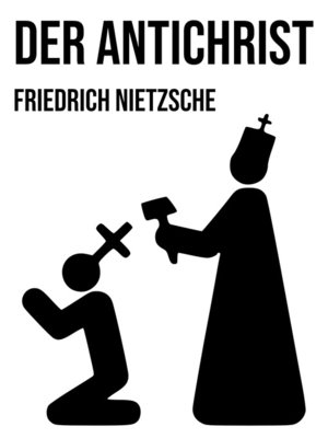 cover image of Der Antichrist