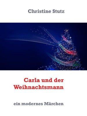 cover image of Carla und der Weihnachtsmann