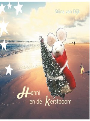 cover image of Henni en de kerstboom