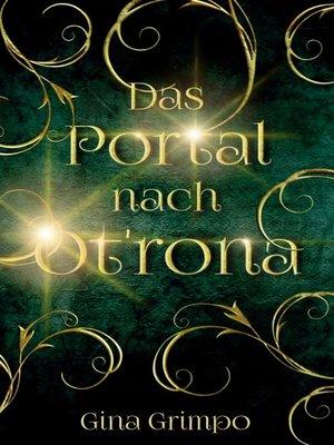 cover image of Das Portal nach Ot'rona
