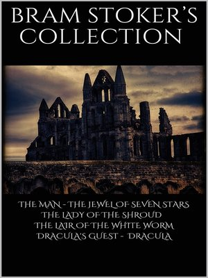 cover image of Bram Stoker's Collection
