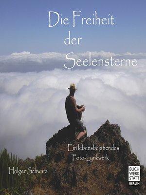 cover image of Die Freiheit der Seelensterne