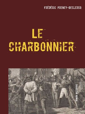 cover image of Le charbonnier