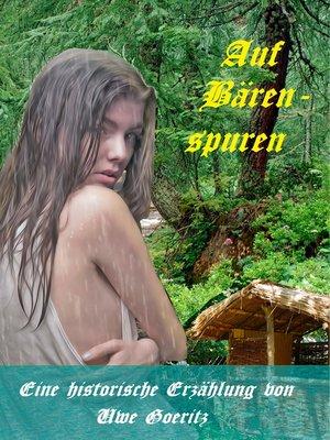 cover image of Auf Bärenspuren