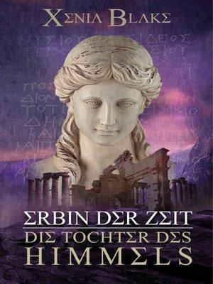 cover image of Die Tochter des Himmels