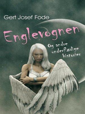 cover image of Englevognen