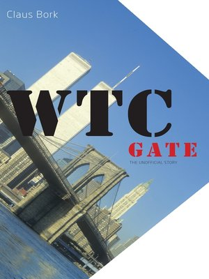 cover image of WTC-gate