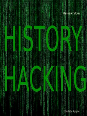 cover image of History Hacking
