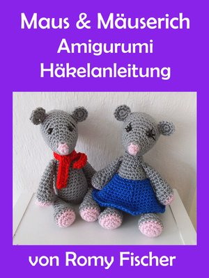 cover image of Maus und Mäuserich