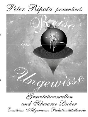 cover image of Reise ins Ungewisse