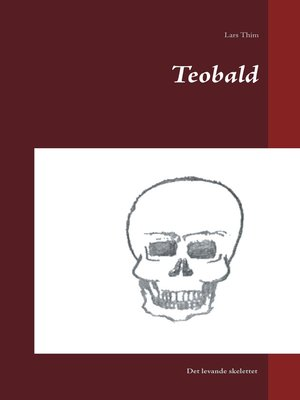 cover image of Teobald