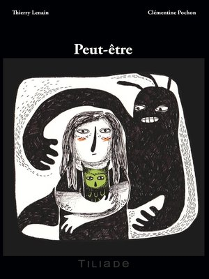 cover image of Peut être