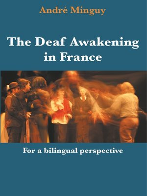 cover image of The Deaf Awakening in France