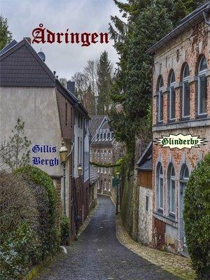 cover image of Ådringen