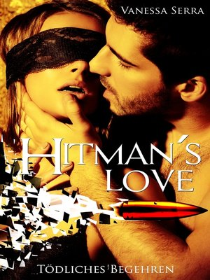 cover image of Hitman's Love