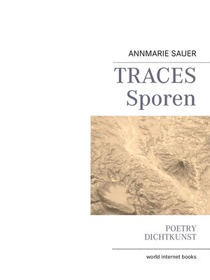 cover image of TRACES SPOREN