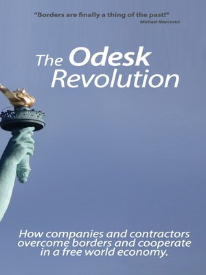 cover image of The Odesk Revolution