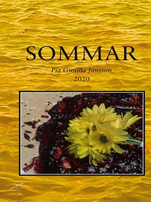 cover image of Sommar