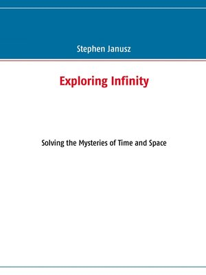 cover image of Exploring Infinity