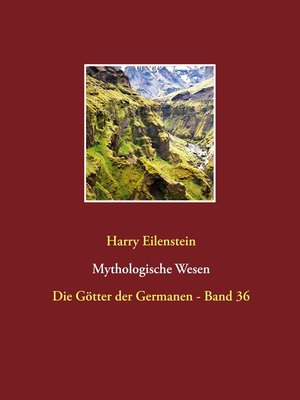cover image of Mythologische Wesen