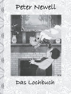 cover image of Das Lochbuch