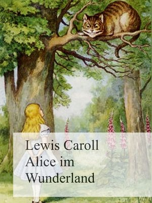 cover image of Alice im Wunderland