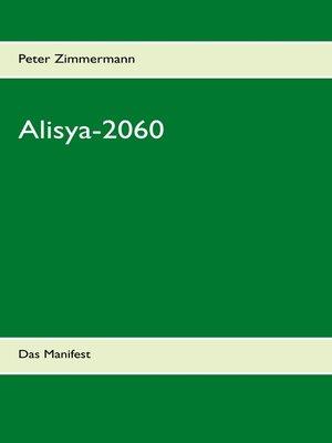 cover image of Alisya-2060