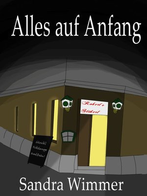 cover image of Alles auf Anfang