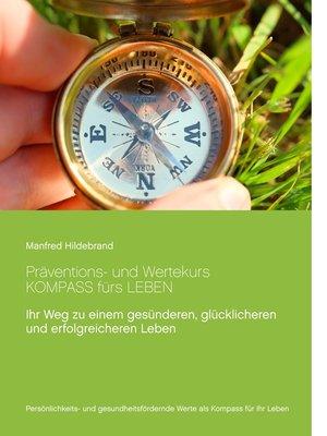 cover image of Präventions- und Wertekurs Kompass fürs Leben