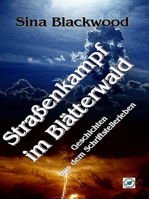 cover image of Straßenkampf im Blätterwald