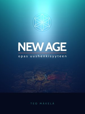 cover image of New Age